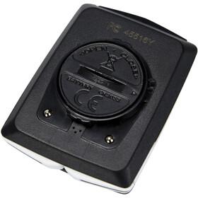 SIGMA SPORT BC 14.16 STS CAD - Ciclocomputadores inalámbricos - inalámbrico negro